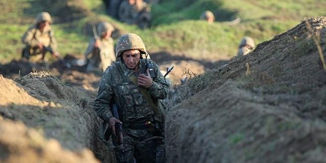 Azerbaijan và Armenia tiếp tục cáo buộc lẫn nhau - Ảnh 1
