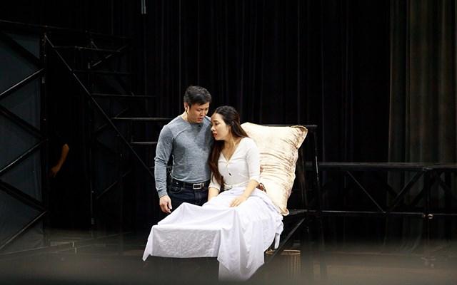'Những người khốn khổ' trên sân khấu nhạc kịch - Ảnh 1
