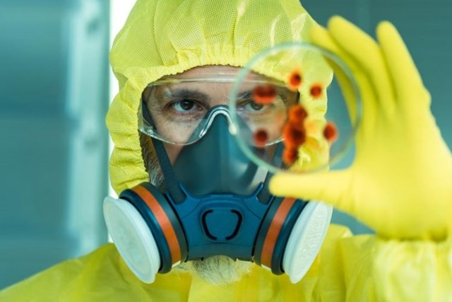 Các nhà nghiên cứu vừa phát hiện một loại virus hiếm gặp lây truyền từ người sang người tại Bolivia. Ảnh: Scitechdaily.