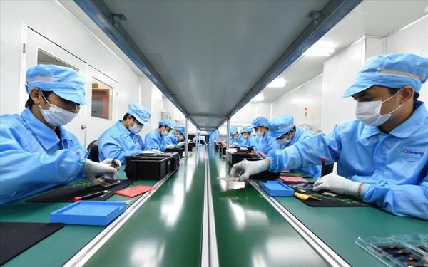 Doanh nghiệp phải nâng cao năng lực cạnh tranh khi tham gia các FTA.