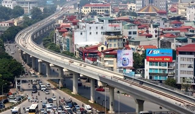 Nhiều sai phạm tại Dự án đường sắt đô thị Nhổn - Ga Hà Nội - Ảnh 1