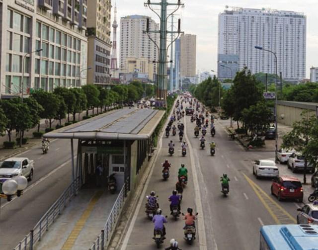 [ẢNH] BRT nhanh hóa chậm - Ảnh 3
