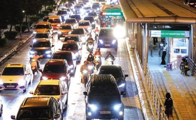 [ẢNH] BRT nhanh hóa chậm - Ảnh 5