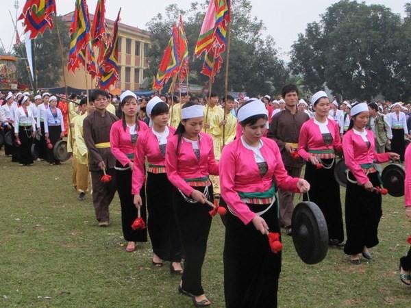 Lại hoãn tổ chức Ngày hội văn hóa Mường lần II - Ảnh 1