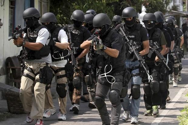 Indonesia: Bắt giữ thủ lĩnh nhóm 'chân rết' của tổ chức khủng bố Al-Qaeda - Ảnh 1
