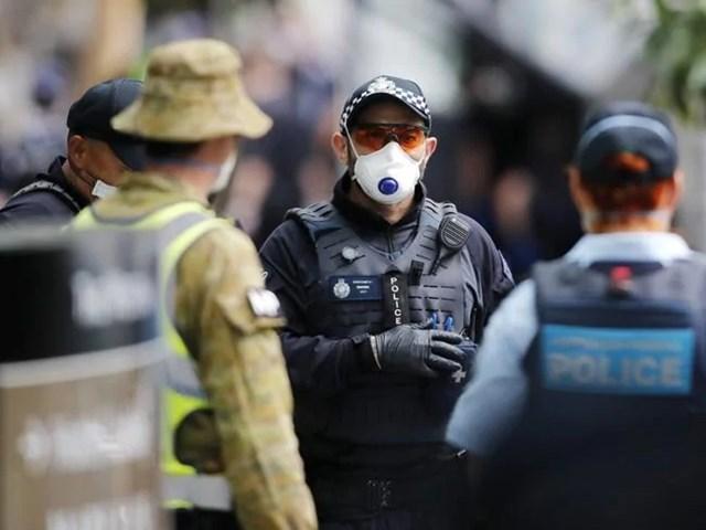 Australia phát hiện người mắc Covid-19 sau 2 tuần 'sạch' bệnh - Ảnh 1