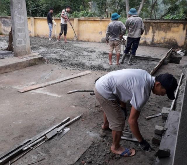 Giám sát để nâng cao chất lượng các công trình trên địa bàn tỉnh Quảng Ninh.