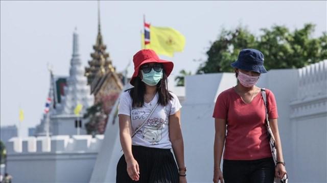 Thái Lan lên kịch bản phong tỏa vì Covid-19 - Ảnh 1