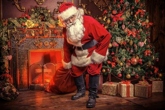 Những điều thú vị về Giáng sinh có thể bạn chưa biết? - Ảnh 3