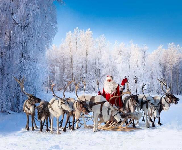 Những điều thú vị về Giáng sinh có thể bạn chưa biết? - Ảnh 10