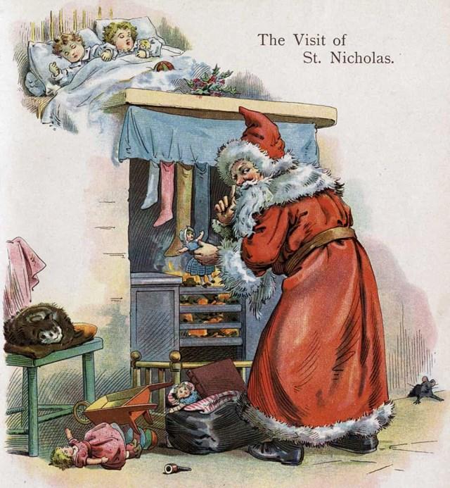 Những điều thú vị về Giáng sinh có thể bạn chưa biết? - Ảnh 18