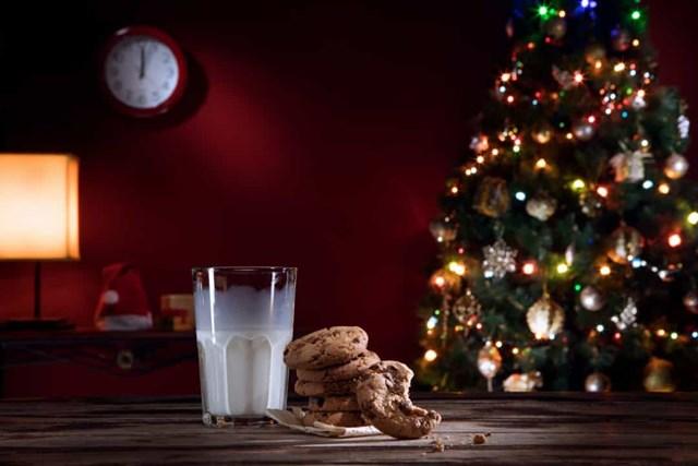 Những điều thú vị về Giáng sinh có thể bạn chưa biết? - Ảnh 4