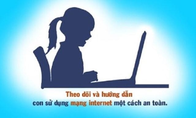 Mạng internet cũng là một trong những nguyên nhângây nên những tác động xấu, dễ dàng tạo nên hành vi xâm hại như sự hiếu kỳ, tò mò...
