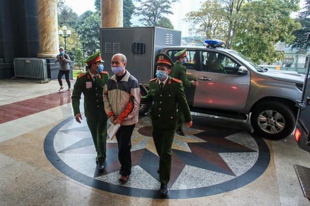 Hoãn phiên tòa xét xử ông Đinh La Thăng vụ Ethanol Phú Thọ - Ảnh 2