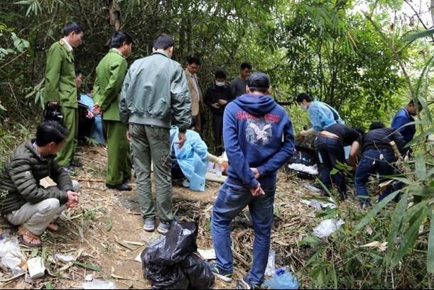 Thông tin mới về kẻ sát hại nam thanh niên ở Yên Bái