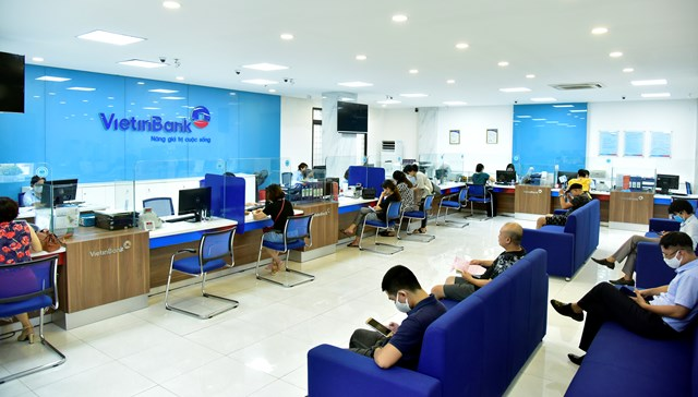 'Một lần đăng ký, miễn phí ba năm' cùng Gói dịch vụ tài khoản dành cho doanh nghiệp của VietinBank - Ảnh 2