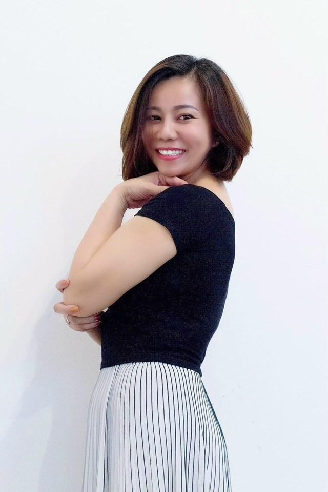 Nữ doanh nhân và câu chuyện thành công của Thiên Khang Media