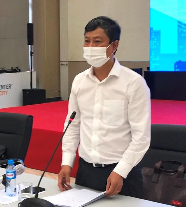 Chủ tịch UBND tỉnh Bình Dương Võ Văn Minh cho biết, sẽ nỗ lực tối đa để ổn định cuộc sống cho người dân trong tỉnh.