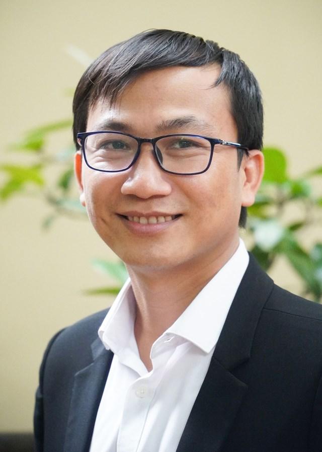 Ông Trần Văn Hiếu.
