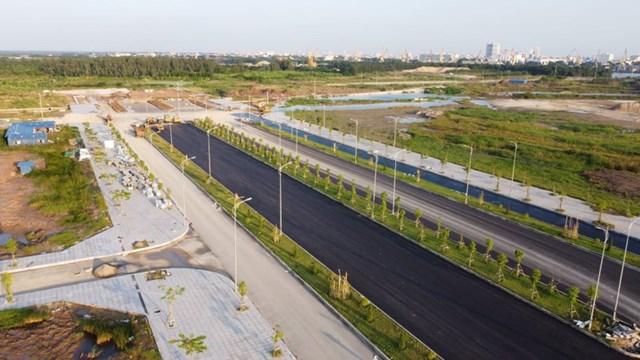 Hải Phòng: Giá đất nhiều địa phương tăng tới 172%