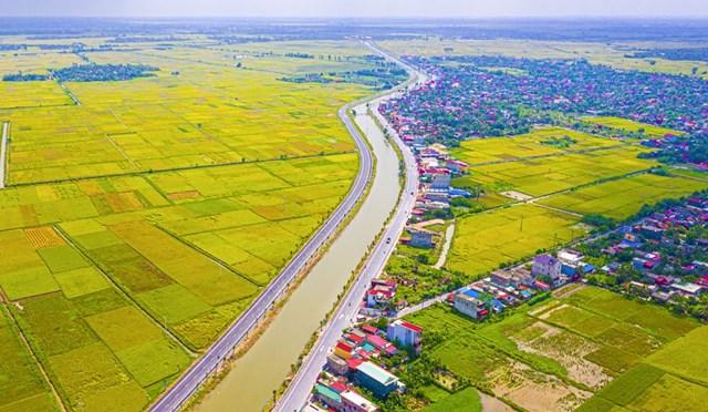 Hải Phòng sẽ phân cấp đầu tư công, hạ tầng nông thôn cho cấp huyện, xã.