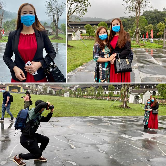 Quảng Ninh sau 1 tuần mở lại hoạt động du lịch  - Ảnh 2
