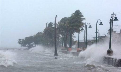 Sẽ còn từ 6 đến 8 cơn bão xuất hiện và ảnh hưởng trong năm 2021
