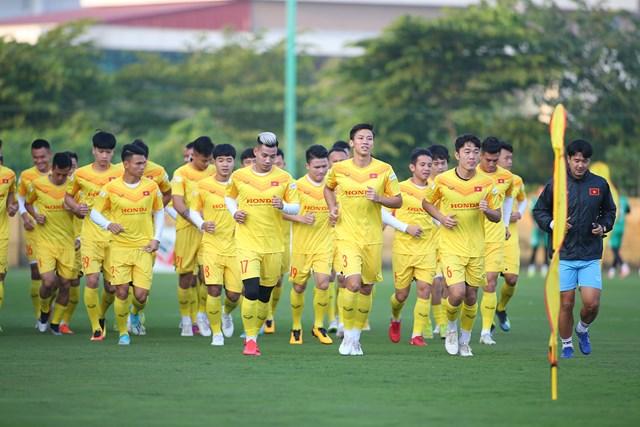 lịch thi đấu AFF Cup được dời đến cuối năm sẽ tạo điều kiện tốt cho thầy trò HLV Park Hang Seo có thể toàn tâm toàn ý tập trung cho vòng loại World Cup 2022