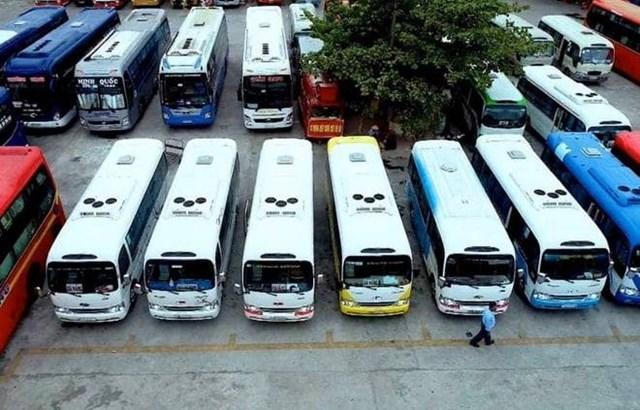 Tỉnh Thừa Thiên - Huế tạm dừng các hoạt động vận chuyển hành khách đi Hải Dương, Quảng Ninh và ngược lại từ 12h ngày 28/1.