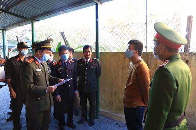 Bắt nhóm đối tượng nhiều lần đưa người Trung Quốc nhập cảnh trái phép - Ảnh 1