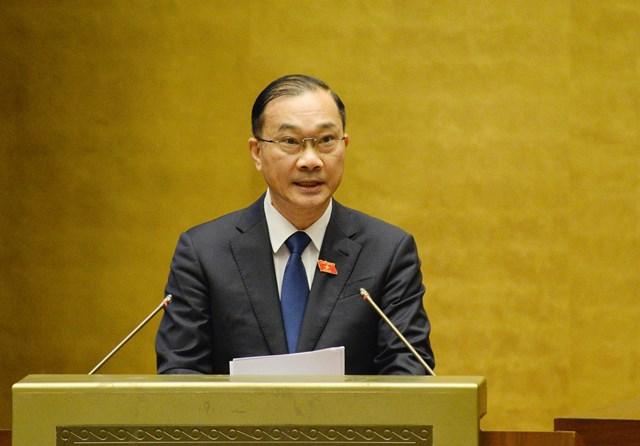 Quốc hội quyết nghị GDP bình quân 5 năm khoảng 6,5-7%