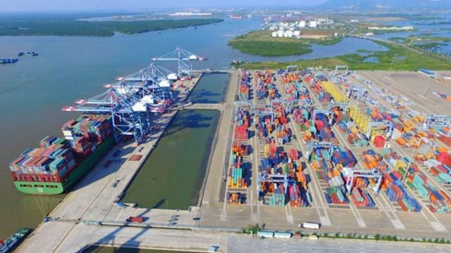 Vốn đầu tư hệ thống cảng biển đến năm 2030 khoảng 313.000 tỷ đồng