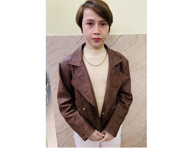Chân dung ông trùm Phan Thanh Lương.
