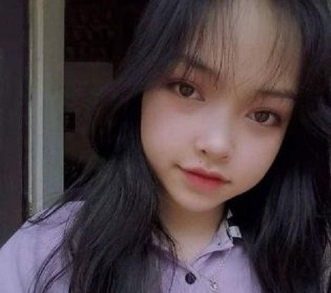 Em Nguyễn Thu Hà mất tích từ tối ngày 24/10.