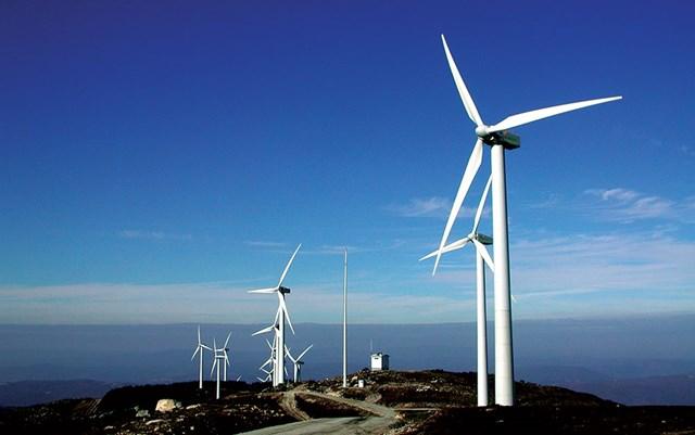 Cần hoàn thiện cơ chế chính sách để tạo đà phát triển cho các dự án năng lượng tái tạo.