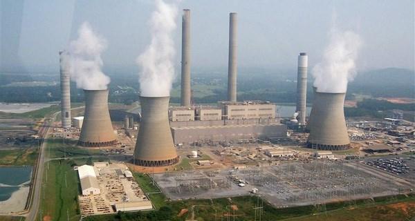 Nhiều quốc gia đã quyết định loại hết các dự án nhiệt điện khỏi quy hoạch.