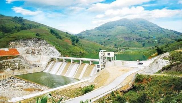 Thủy điện nhỏ bộc lộ nhiều bất cập. Nguồn: Internet.