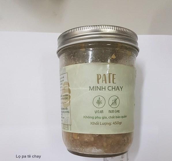 Vi khuẩn có trong Pate Minh Chay nguy hiểm thế nào?