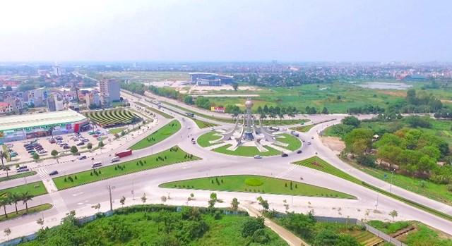 TP Thanh Hoá ngày càng phát triển mạnh mẽ với nhiều khu đô thị đẳng cấp được tạo dựng trong những năm gần đây.