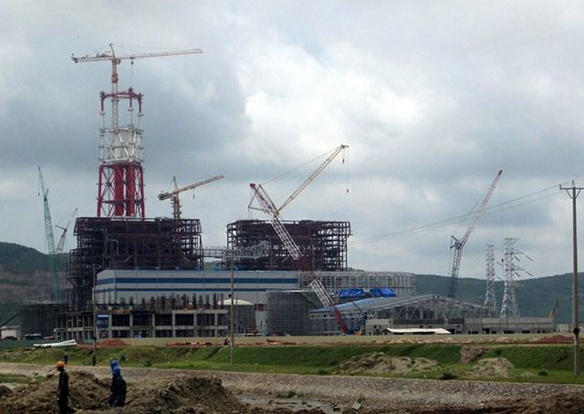 Ngày càng có thêm nhiều dự án tầm cỡ được các nhà đầu tư trong nước và quốc tế đầu tư vào Thanh Hoá.