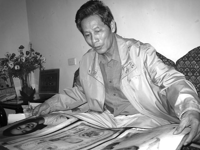NSNA Chu Chí Thành.