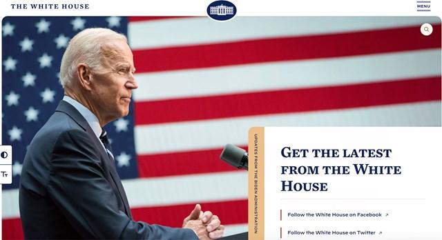 Ông Biden trở thành tổng thống thứ 46 của Mỹ - Ảnh 2