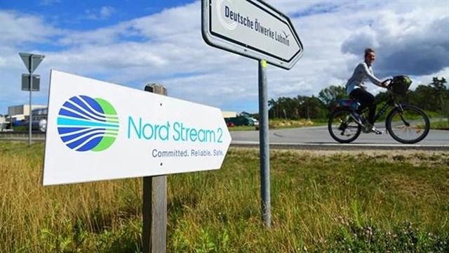 Tổng thống Biden: Nord Stream 2 là thỏa thuận tồi cho châu Âu - Ảnh 1