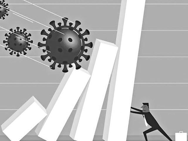 Kinh tế thế giới năm 2021 sẽ phục hồi không đồng đều.