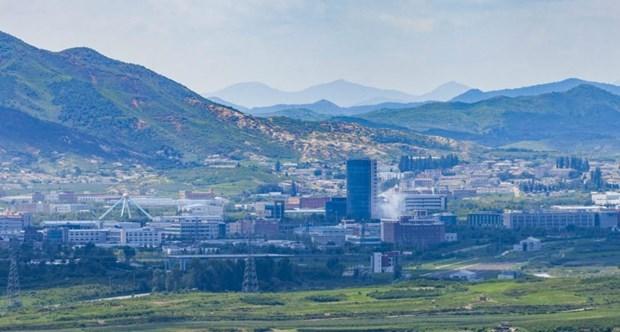 Hàn Quốc: Triều Tiên đã phá hủy văn phòng liên lạc liên Triều