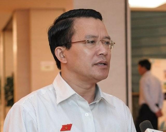 Ông Nguyễn Văn Pha.