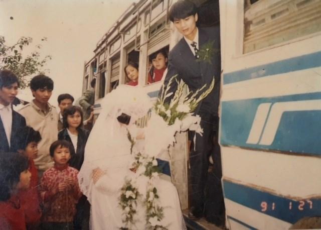 Mùa cưới ở làng xưa - Ảnh 5