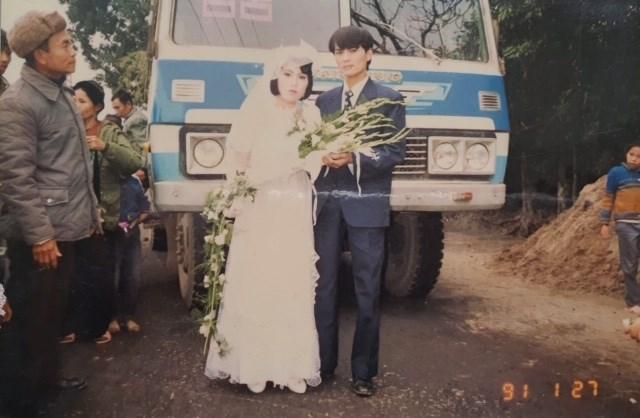 Mùa cưới ở làng xưa - Ảnh 3