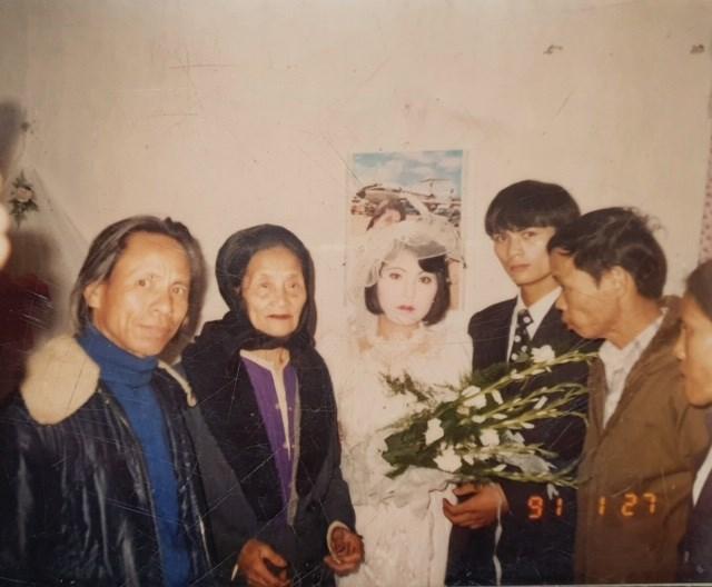 Mùa cưới ở làng xưa - Ảnh 2