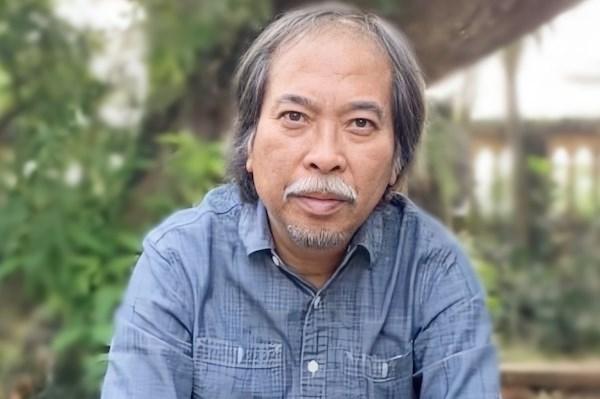 Nhà thơ Nguyễn Quang Thiều được bầu làm Chủ tịch Hội Nhà văn Việt Nam, khóa X.